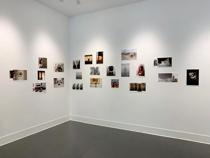 """""""Historias de Tierra y Mar"""" at the Multicultural Arts Center, 2020"""